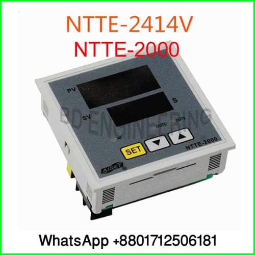 NTT-2000 Heat Press