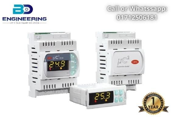 Carel PLC H-01 MCH2000020