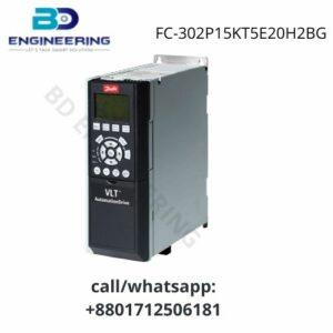 Frequency Inverter FC-302p15kt5e20h2BG