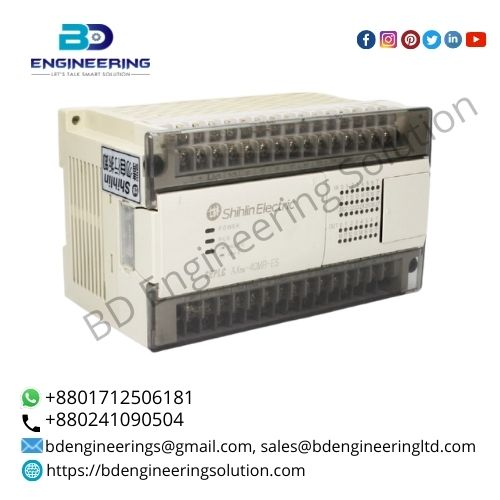 Shihlin PLC AXon-40MR-ES Power Supply