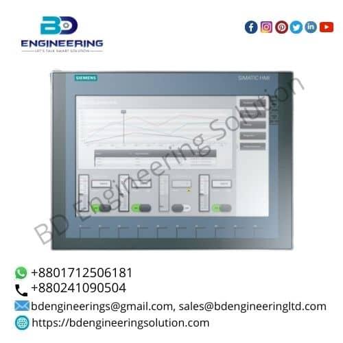Siemens HMI 6AV2 123-2MA03-0AX0 | KTP1200 Basic Panel at low price