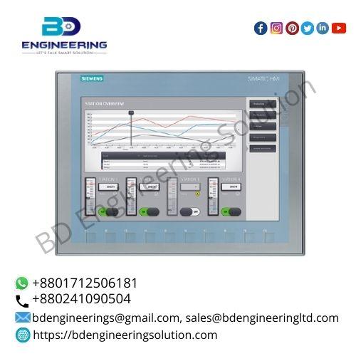Siemens HMI 6AV2 123-2MB03-0AX0