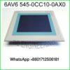 Siemens HMI 6AV6 545-0CC10-0AX0
