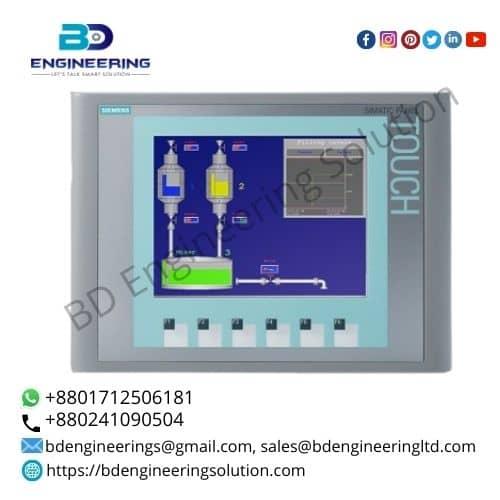 Siemens HMI 6AV6 647-0AC11-3AX0