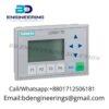 Siemens-LOGO-6ED1055-4MH00-0BA0-Text-Display