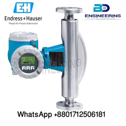 63FS15-D2w01a10b2a endress+hauser