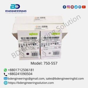 750-557 wago 4-channel analog output module