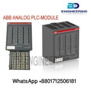 ABB 1SAP250100R0001 Analog IO Module AX521