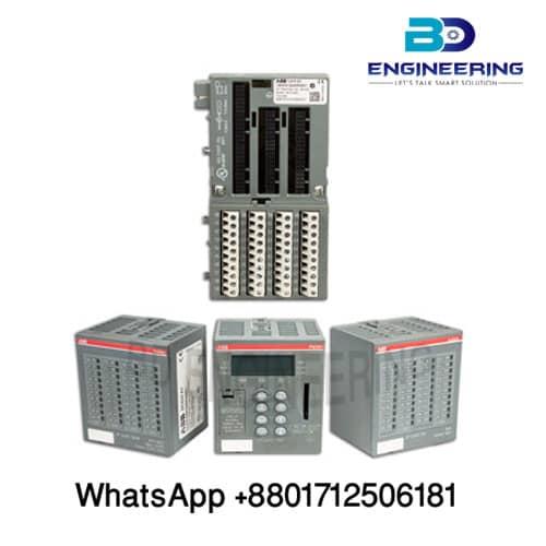 ABB CD522 D1-AC522-AI523-XC IO-digital-module