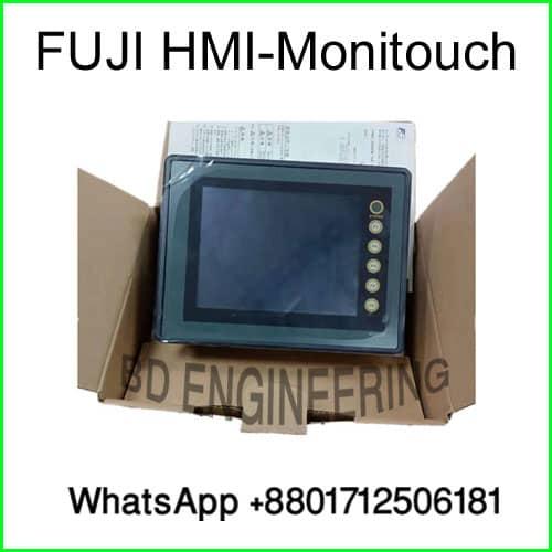 Fuji Monitouch HMI S806M20D