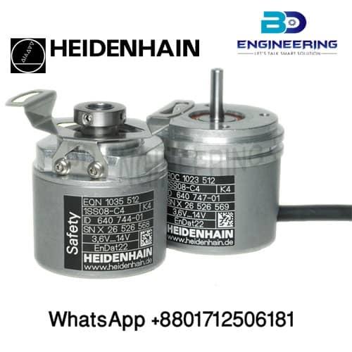 Heidenhain encoder rod 426 150 16s15-65