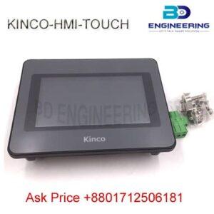 Kinco Touch Screen HMI Model MT4310C