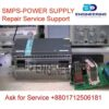 Power supply repair service troubleshooting problem