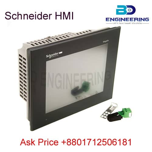 Schneider HMI LCD HMIGTO2300 5.7 color Touch
