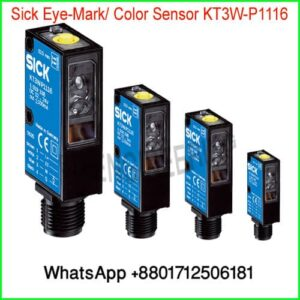 Eye-Mark Color Sensor SICK Model# KT3W-P1116 Sales center in Bangladesh