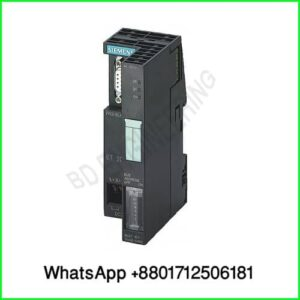 Siemens ET 200S Distributed IO System Interface Module IM151,151-1AA04-0AB0