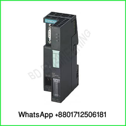 ET 200S Module IM151-151-1AA04-0AB0