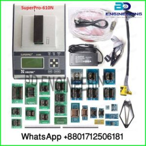 SuperPro-610N Universal IC Programmer