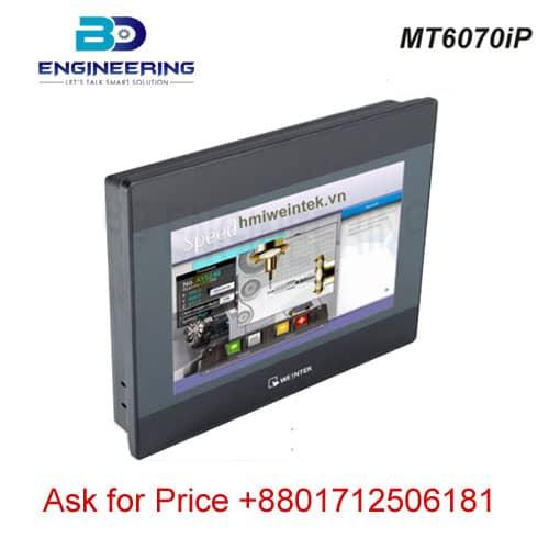 Weinview HMI MT6071IP 7-inch
