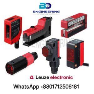 Photoelectric Sensor Model: PRK3C.A3/4P-200-M12, Leuze electric