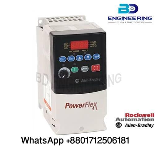 Allen Bradley PowerFlex 40