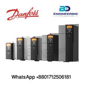 Danfoss VLT VFD Inverter