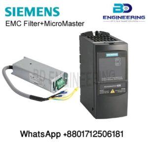 Siemens Micromaster 420-440 Inverter-VFD