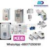 KEB F5 VFD 12F3B1D-3A0A