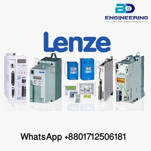 Lenze VFD Control-Unit 8400