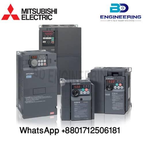 Mitsubishi VFD D700 FR-D740-1.5K-CHT