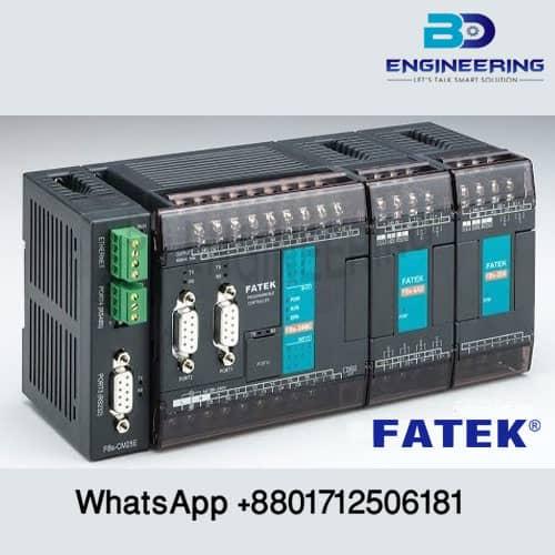 Fatek FBs-4DA 4 channel