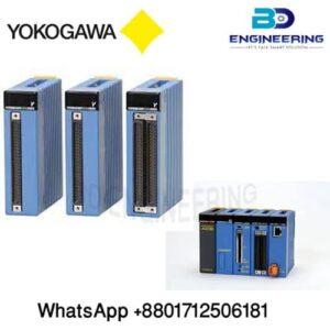 YOKOGAWA SEQUENCE PLC-CPU F3SP20-0N
