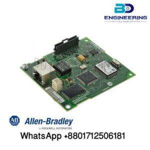 Allen Bradley Communication Module