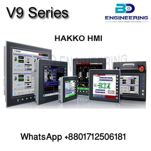 Fuji hakko MONITOUCH HMI V9150iXD V9 Series in bd