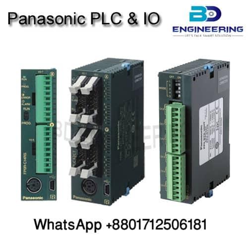 Panasonic RTD Analog-Module FP0-RTD6