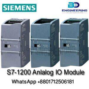 Siemens S7-1200 ANALOG 6ES7-234-4HE30-0XB0