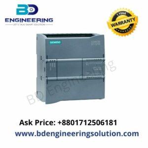 SIEMENS PLC S7-1200 CPU-1212C