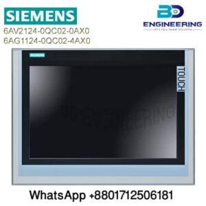 SIPLUS HMI TP1500 6AG1124-0QC02-4AX0