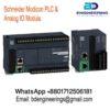 Schneider PLC Modicon TM221C16T with Analog Module IO TM3TI8T